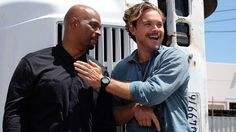 Lethal Weapon Gets Second Season Order at Fox http://ift.tt/2lGiw32