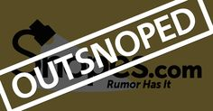 NOPE to SNOPE... follow the money trail. Snopes Caught Lying For Hillary Again, Questions Raised