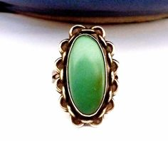 Sterling Silver Navajo TURQUOISE Old Harvey Era Maisels Trading Post Size 6 Ring #MaiselsTradingPost#Turquoise #GreenTurquoise #OldJewelry #Navajo #TradingPost #Maisels #SterlingSilver #RareJewelry #AntiqueJewelry #SilverJewelry #JewelryLovers #JewelryCollectors #HarveyEraJewelry #VintageSilverJewelry