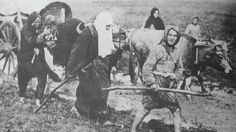 The Other Side of the Coin in the 1915 Events: Muslim Refugees