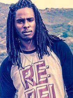 Daniel Bambaata Marley, grandson of Bob, son of Ziggy