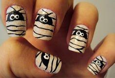 *Spook* Nails!