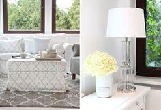 szklana lampa Canoe, Lighting, Green, Diy, Design, Home Decor, Decoration Home, Light Fixtures, Bricolage