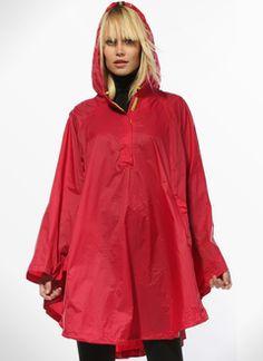 Rain Poncho von Ilse Jacobsen bei Stromberg.ch - Premium Fashion Online - online Kleider kaufen