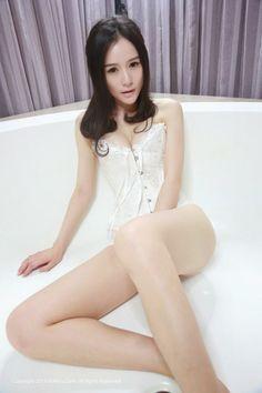 Nancy - Xiao Zi (小姿) #Xiuren