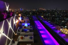 U Roof Lounge is an alluring open air lounge and deck with stunning views of Amman guaranteed to leave you breathless. https://www.facebook.com/wearethenight247/posts/451609741657918 #URoofLounge #Lounge #Deck #Amman #Entertainment #Roof #Pool #Jacuzzi #Day #Night #RegencyPalaceHotel