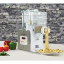 Smart Pasta Maker SPM3000 Is there a better flavour and smell in the kitchen than freshly made pasta, bread, cakes or cookies? With the SMART Pasta Maker you can create that gorgeous taste and smell time and again without the  http://www.MightGet.com/january-2017-11/smart-pasta-maker-spm3000.asp