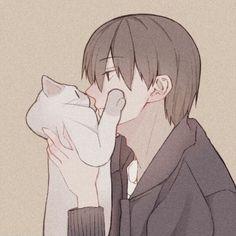 join the discord for more icons (´・ᴗ・ ` ) ♡ Best Anime Couples, Anime Love Couple, Friend Anime, Anime Best Friends, Cute Anime Profile Pictures, Cute Anime Pics, Anime Cupples, Kawaii Anime, Rikka And Yuuta