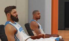 NBA 2K17 MyCareer