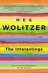 The Interestings - Meg Wolitzer (Audio)
