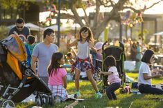 Friday Night Happenings at Beacon Park – The perfect spot for a family affair!