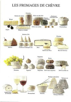 How To Make Cheese, Food To Make, Wine Recipes, Cooking Recipes, Paris Food, Queso Cheese, Cheese Lover, Mini Foods, Wine And Beer