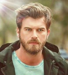 Kivanc Tatlitug is a Turkish Actor , Model and Former Football player.He is one of the Highest Paid Actor of Turkey and has won so many Awards. Beautiful Men Faces, Most Beautiful Man, Face Men, Male Face, Best Free Wordpress Themes, Turkish Beauty, Women Names, Beard No Mustache, Turkish Actors