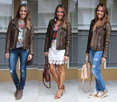 Wilsons Leather: 3 Ways