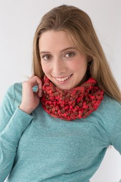 Zippy Cowl featured in the Zippy Project Book