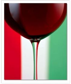 Italian..Red Wine