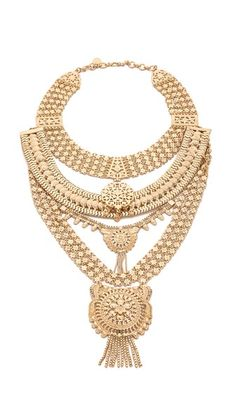 Samantha Wills The Grand Necklace