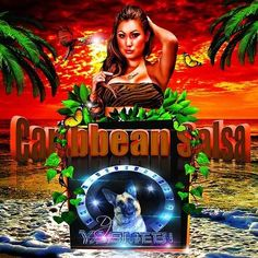 Caribbean Salsa WAV MiDi DISCOVER/SYNTHiC4TE | Feb 13 2015 | 145 MB 'Caribbean Salsa' is a hot new pack bringing you nothing but summer hits! Containi