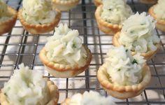 Smoky Potato Pie Cups for #SundaySupper with #Idahopotato