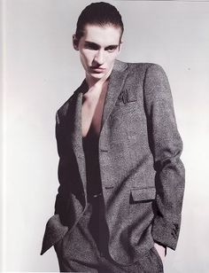 Matvey Lykov - the Fashion Spot
