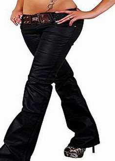 RED SEVENTY Sexy Womens Hipster Bootcut jeans wet look Black Belt Sizes UK 6-14 (Tag 38 M fits waist 28-29 inche No description (Barcode EAN = 5060367194830). http://www.comparestoreprices.co.uk/latest1/red-seventy-sexy-womens-hipster-bootcut-jeans-wet-look-black-belt-sizes-uk-6-14-tag-38-m-fits-waist-28-29-inche.asp