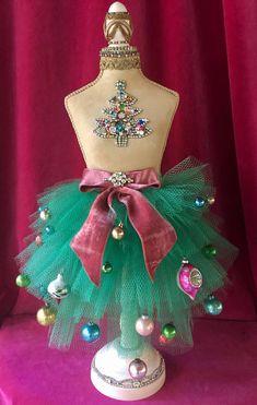 Rockin Around The Christmas Tree Dance Costume Ideas