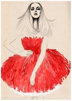 A Sandra Suy illustration!