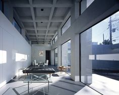 Gallery of Grid / APOLLO Architects & Associates - 7