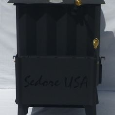 Sedore 3000 (Est. $4,500) wood stove, is incredibly versatile. Not only can it devour anything from sawdust to wood chips, old pallets, unsplit logs and scrap wood, it's also capable of burning corn. The manufacturer advertises this stove as producing an impressive 30,000 to 125,000 BTUs depending on test conditions, and several users happily confirm the manufacturer's promise that the Sedore 3000 will heat up to 3,000 square feet of area.