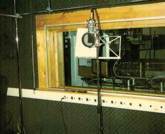Acoustique studio son