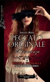 Peccato originale. L'innocenza (The Original Sinners 1) di Tiffany Reisz
