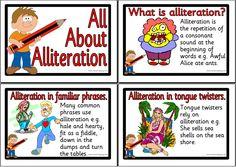 alliteration - Google Search