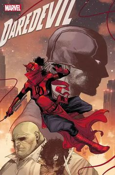 Daredevil Costume, Daredevil Punisher, Marvel Venom, Marvel Art, Marvel Heroes, Marvel Comic Universe, Comics Universe, Comic Books Art, Comic Art