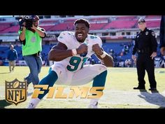 Week 6 in Review | Panthers Beat Seahawks, James Starks Runs Wild and MORE! | NFL Films - YouTube