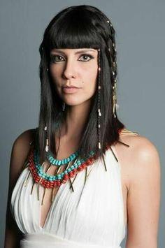 #Nefertari (Actual Reina De Egipto)