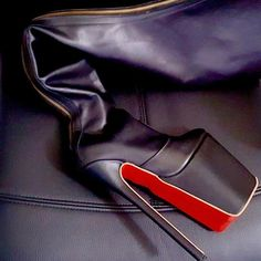 CHARLOTTE LUXURY: Zyndra Green · Charlotte Luxury Boots · Luxury High Heel Boots