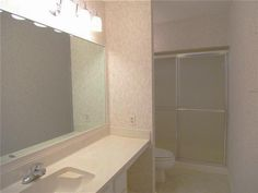 $79,900. Large master bath features shower with sliding doors. Also for rent.