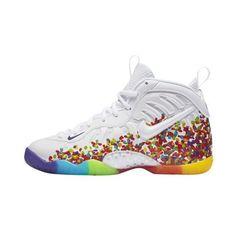 Nike Little Posite Pro  Fruity Pebbles  32f0c6ab6