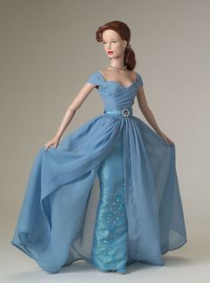 barbie doll gowns 12.22.5