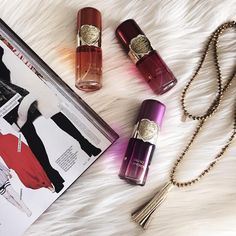 Which Eau So Love's fragrance are you rocking today? @melrodstyle wears the scent of the month, Eau So Glamorous. https://www.instagram.com/p/BLrti-QBHfk/ #EauSoLoves #EauSoYou #EauSoGlamorous #Fragrance #Beauty #Style