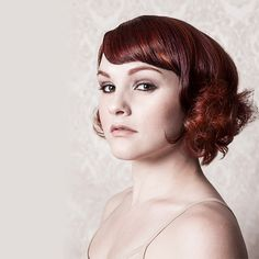 Color and Cut from Lisa Power Salon. Great Hair, Salons, Lisa, Color, Colour, Lounges, Colors