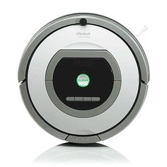 get the best irobot vacuum for keep your home neat and tidy