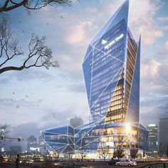 POLYGON Office Tower by Long Vivo. See more @designwanted #Vietnam www.amazingarchitecture.com ✔️ #amazingarchitecture #architecture www.facebook.com/amazingarchitecture https://www.twitter.com/amazingarchi https://www.pinterest.com/amazingarchi #design #contemporary #architecten #nofilter #architect #arquitectura #iphoneonly #instaarchitecture #love #concept #Architektur #architecture #luxury #architect #architettura #interiordesign #photooftheday #instatravel #travel #instago...