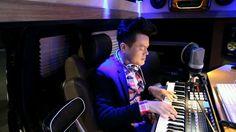 J.Y. Park reveals more details on his solo album #allkpop #kpop #JYP