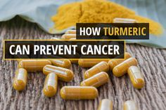 How Tumeric Can Prevent Cancer ★ If you would like to learn more, click on the image to get directed to our website. // The Truth About Cancer ~ Cancer Prevention