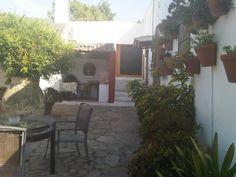 Casa Rural La Zalea (Cádiz)