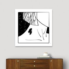 Discover «Hickey», Numbered Edition Acrylic Glass Print by Max Movko - From $75 - Curioos