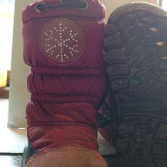 Samme støvler