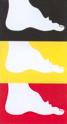 ♥ Warsaw International Poster Biennale