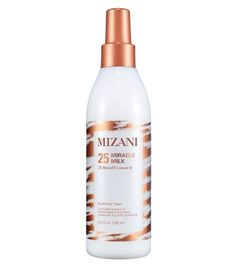Mizani 25 Miracle Milk Leave in Conditioner 8.5 Oz